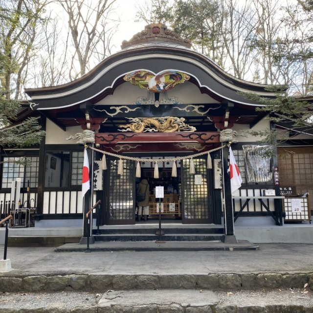 Arayayama Shrine